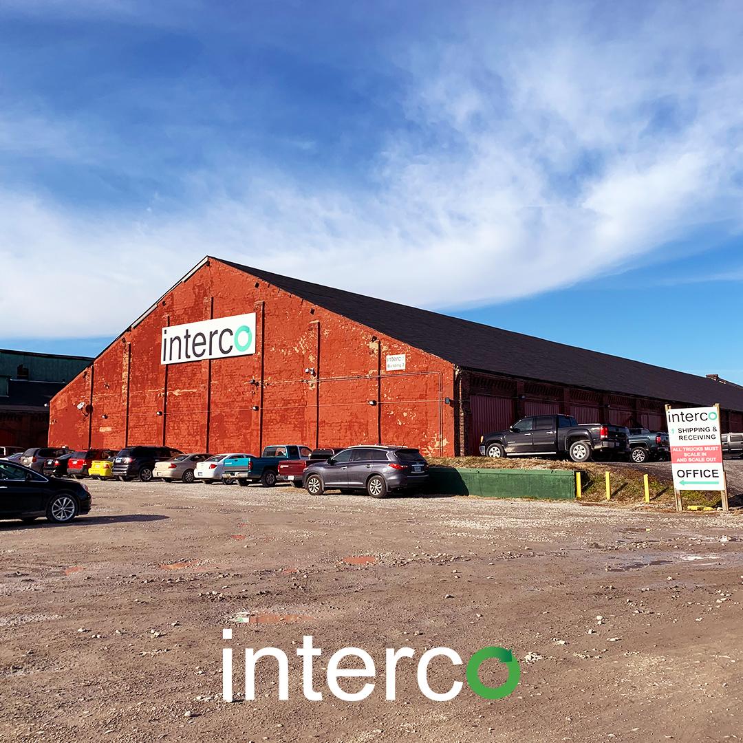 Interco Building 3 Outside
