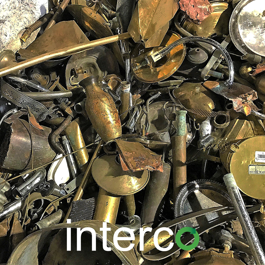 Recycle Nonferrous Metals
