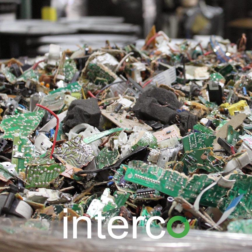 Companies That Recycle eScrap