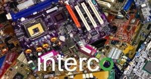 Interco has been recycling Nonferrous Metals, Computers, Electronics, Batteries, and Alternative Energy components since 1996.
