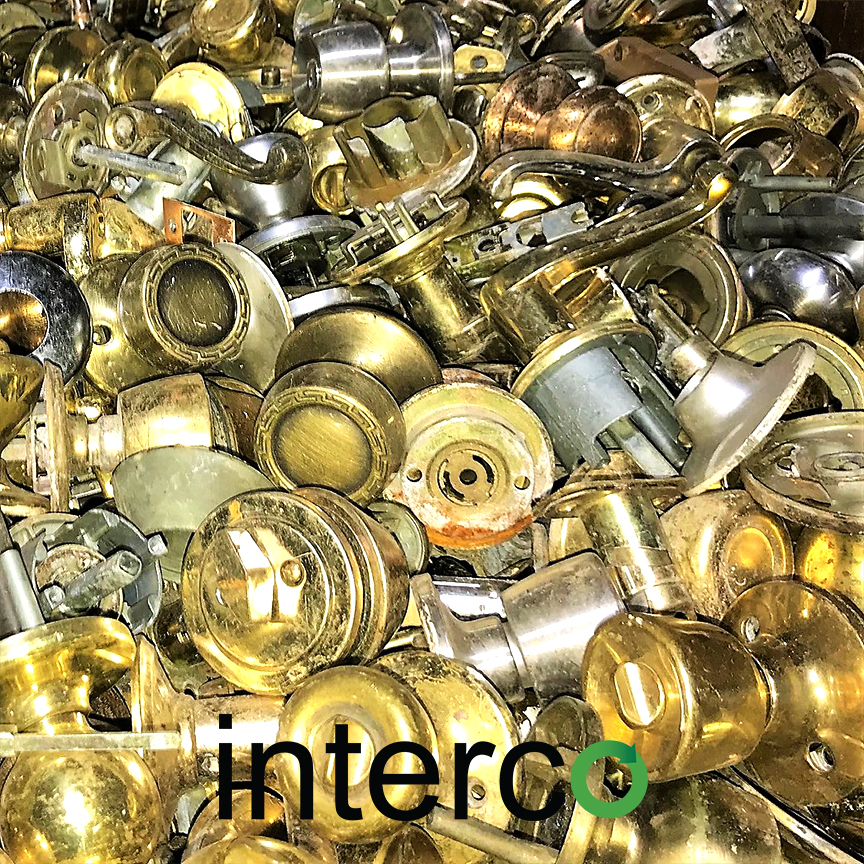 Recycle Brass