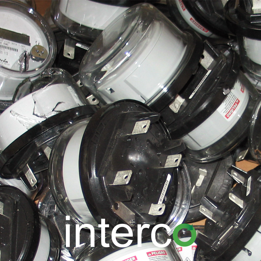 Reputable ISRI Electric Utility Meter Recycler
