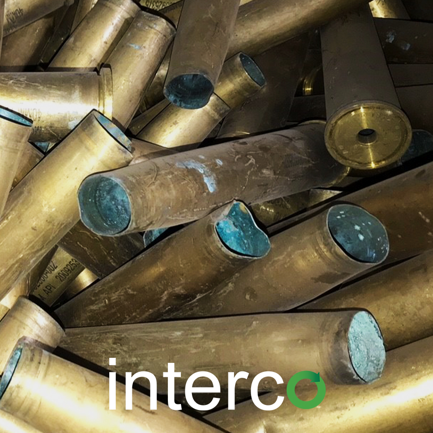Companies That Recycle Brass Shells
