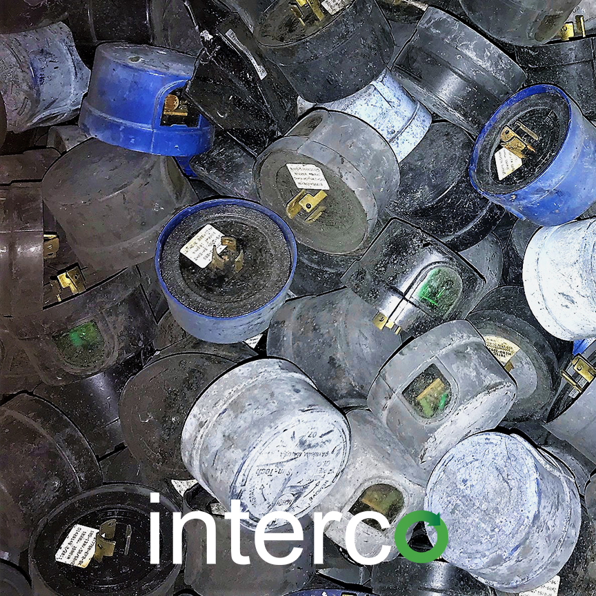 The Best Company to Recycle Scrap Electric utility Meter
