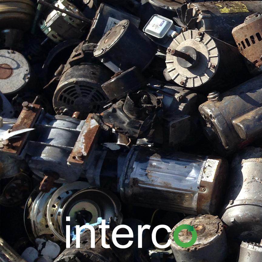 #RecycleElectricMotors
