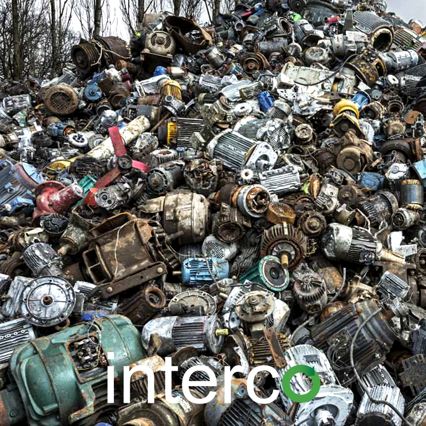 Scrap Electric Motors Near Me
