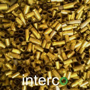Recycling Brass Shells