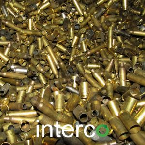 Recycle Brass Shells