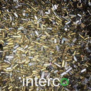Brass Shells Recycling Company