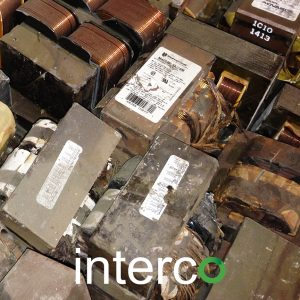 Companies that recycle Scrap Transformers
