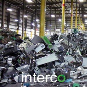 eScrap Processing Facility