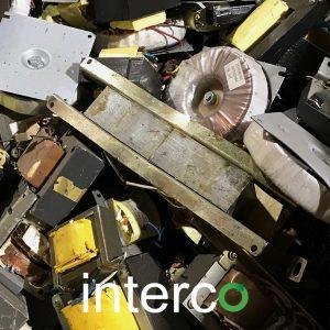 eScrap Salvage Company