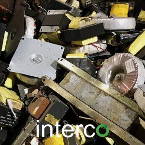 eScrap Recycling Company