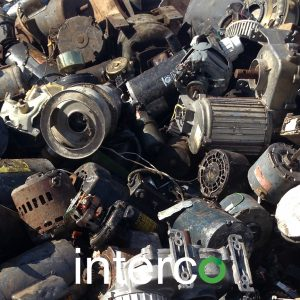 Where Do I Take My Scrap Electric Motors to Be Recycled Safely?