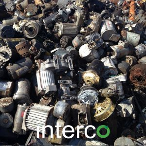Best Prices Scrap Electric Motors