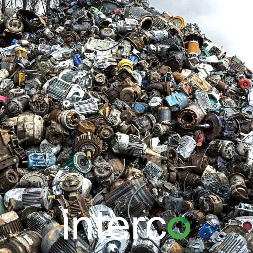 Companies That Recycle Scrap Electric Motors