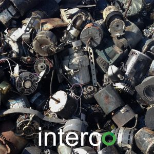 Who Recycles Scrap Electric Motors Near Me?
