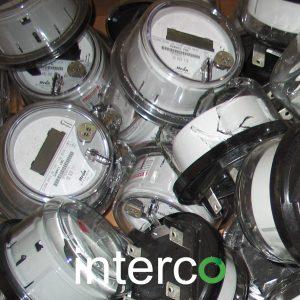 Sell Scrap Utility Meters