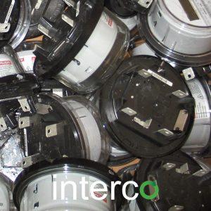 Recycle Utility Meters