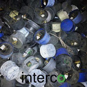 Companies That Recycle Scrap Utility Meters