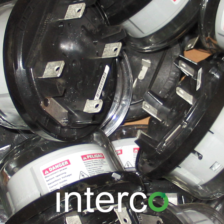 Reputable ISRI Utility Meters Recycler