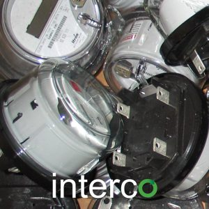Where Do I Take My Scrap Utility Meters to Be Recycled Safely?