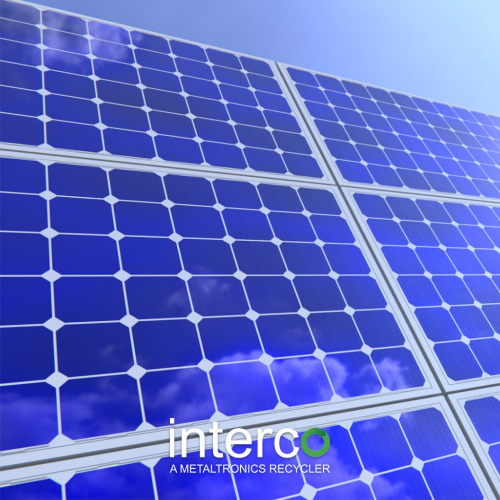 Best Company To Recycle Scrap Solar Panels