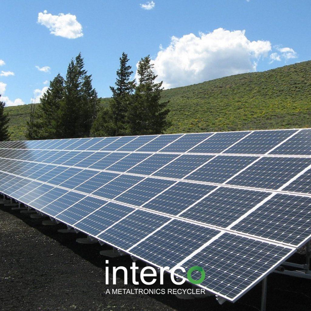 Best Prices Scrap Solar Panels